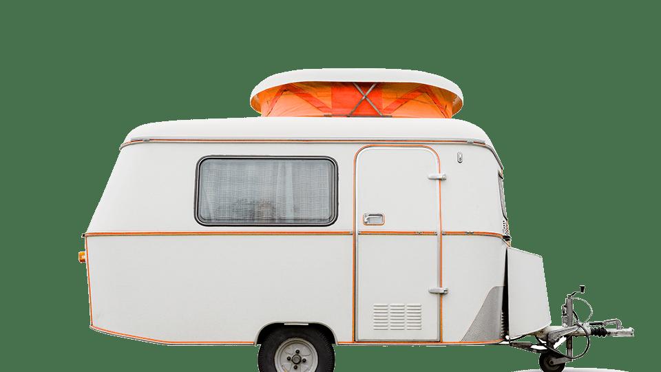 Forsikrer din campingvogn så du sikrer en god ferie Alka